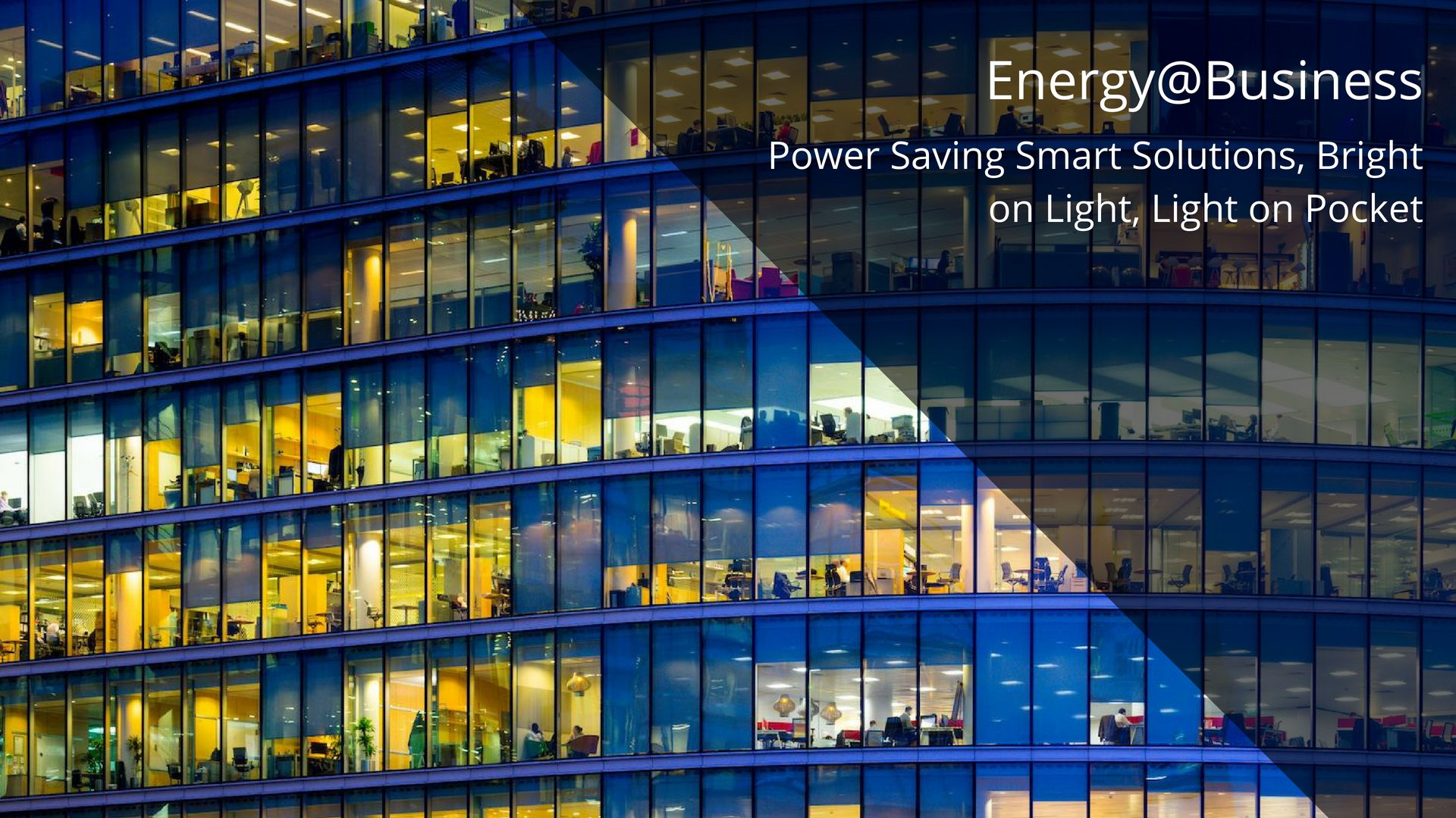 Power solutions by swingtel