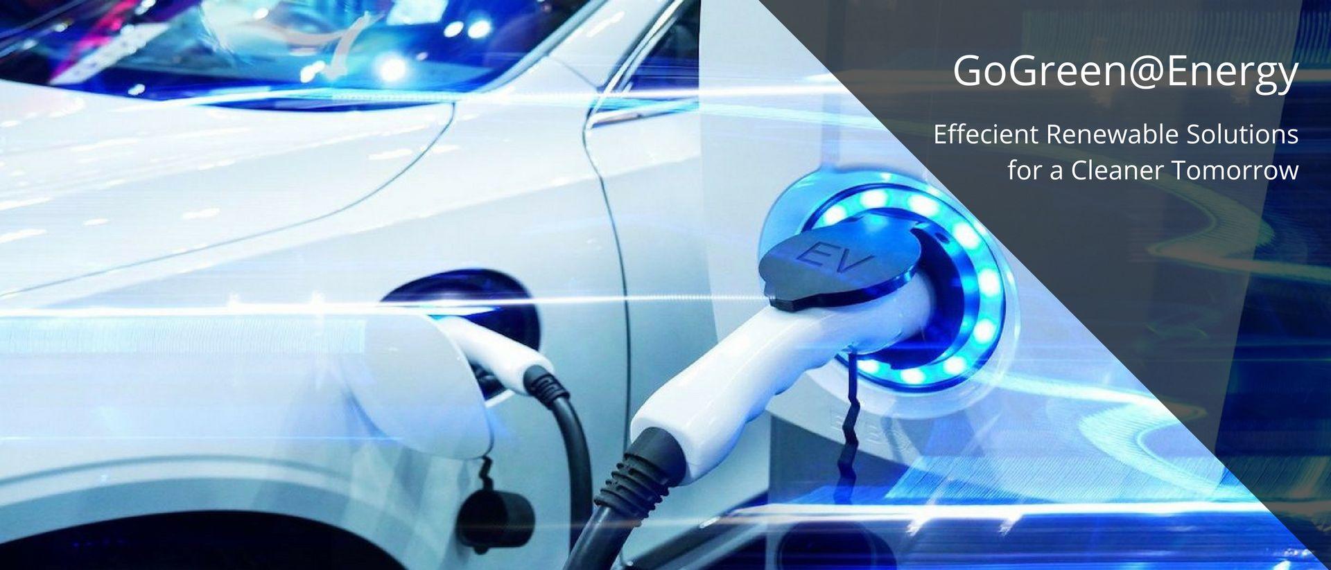 Efficient Renewable Solutions by Swingtel