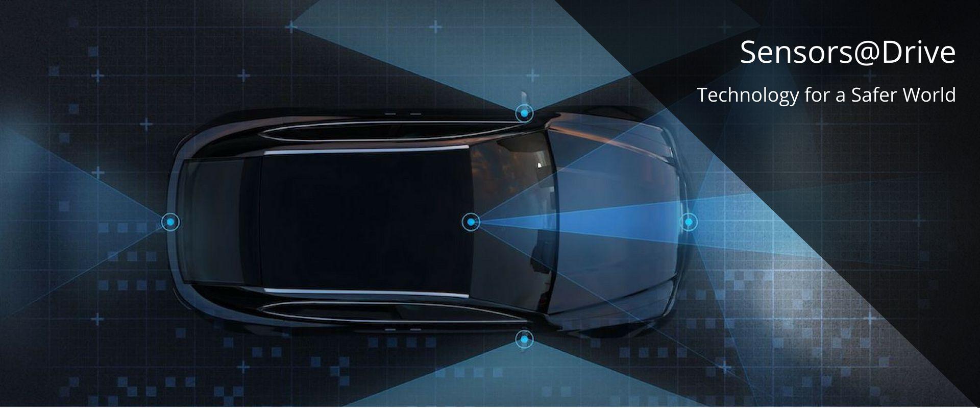 car sensors by swingtel